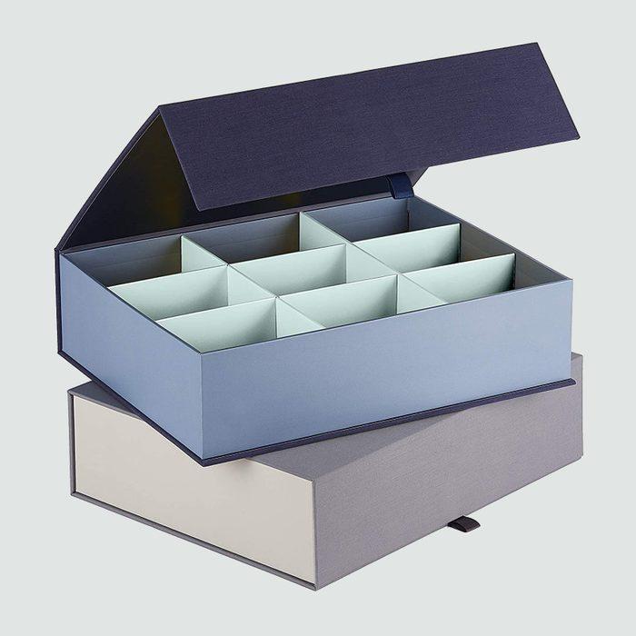Savor storage box