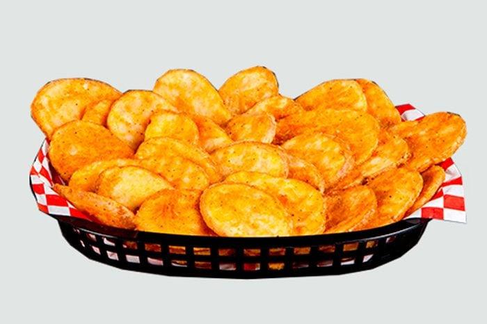 shakeys pizza famous mojo potatoes recipe