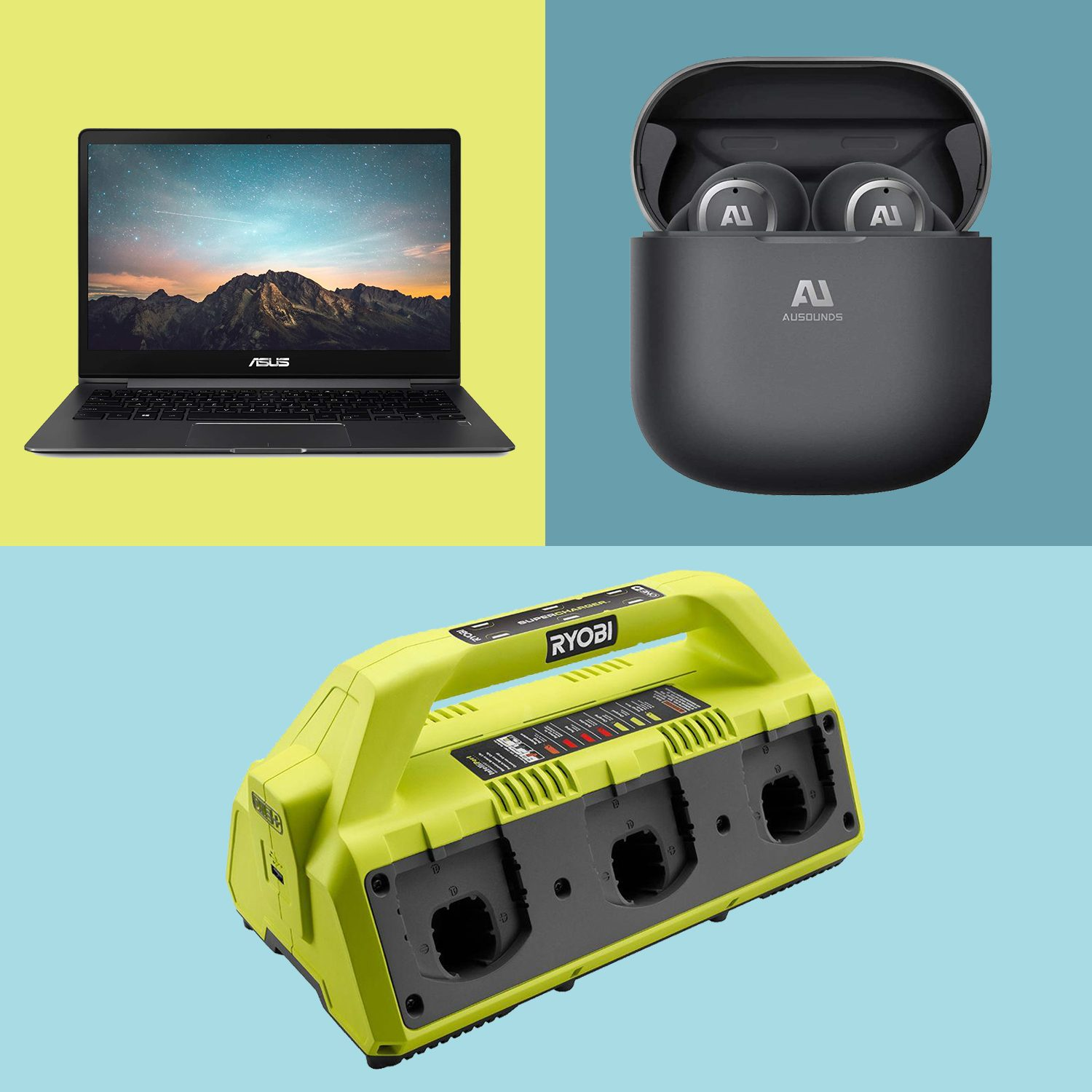 fathers day tech gifts