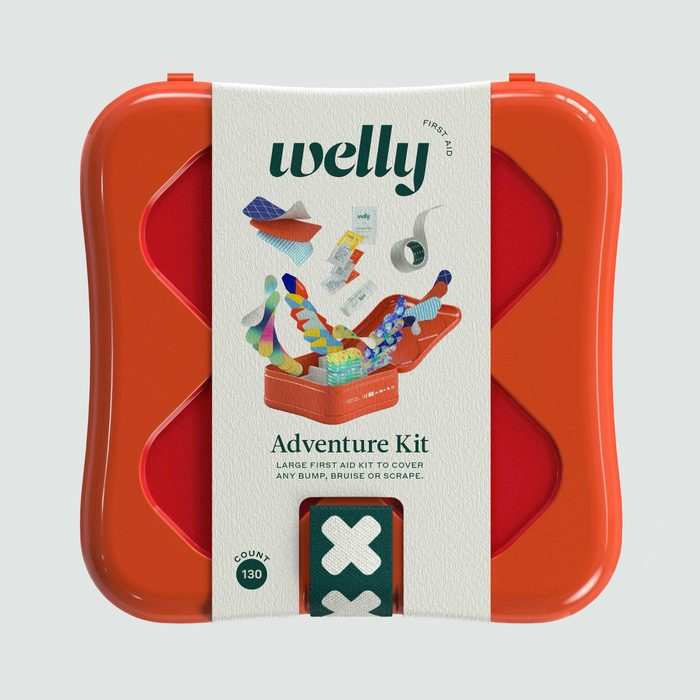 Welly Adventure First Aid Kit