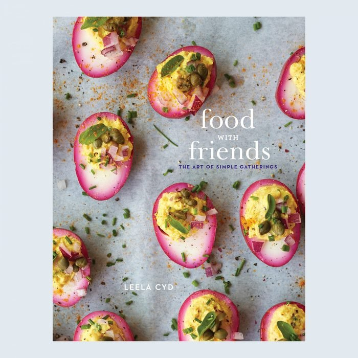 Food with Friends: The Art of Simple Gatheringsby Leela Cyd