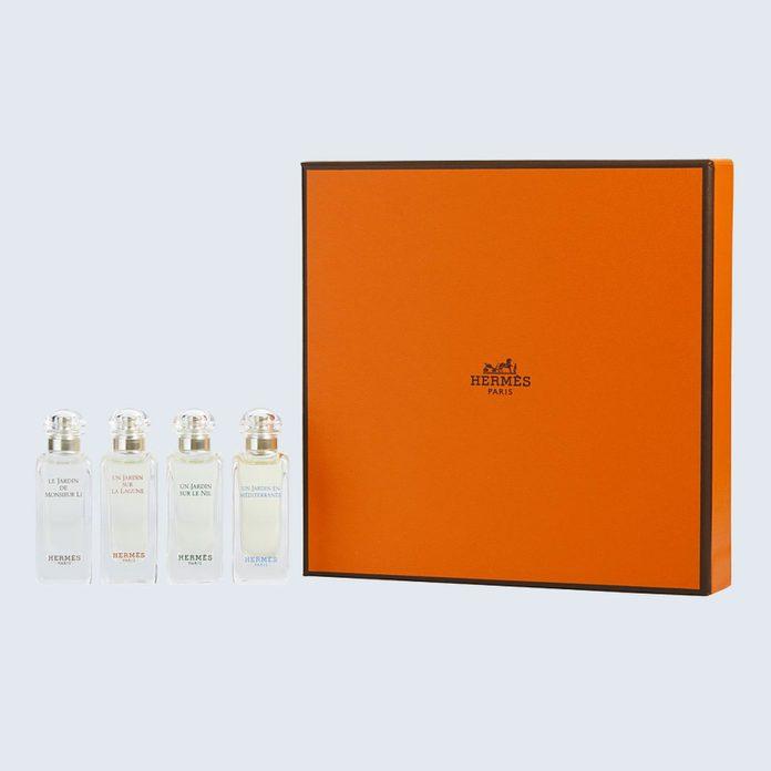 Hermes Jardin Fragrance Set
