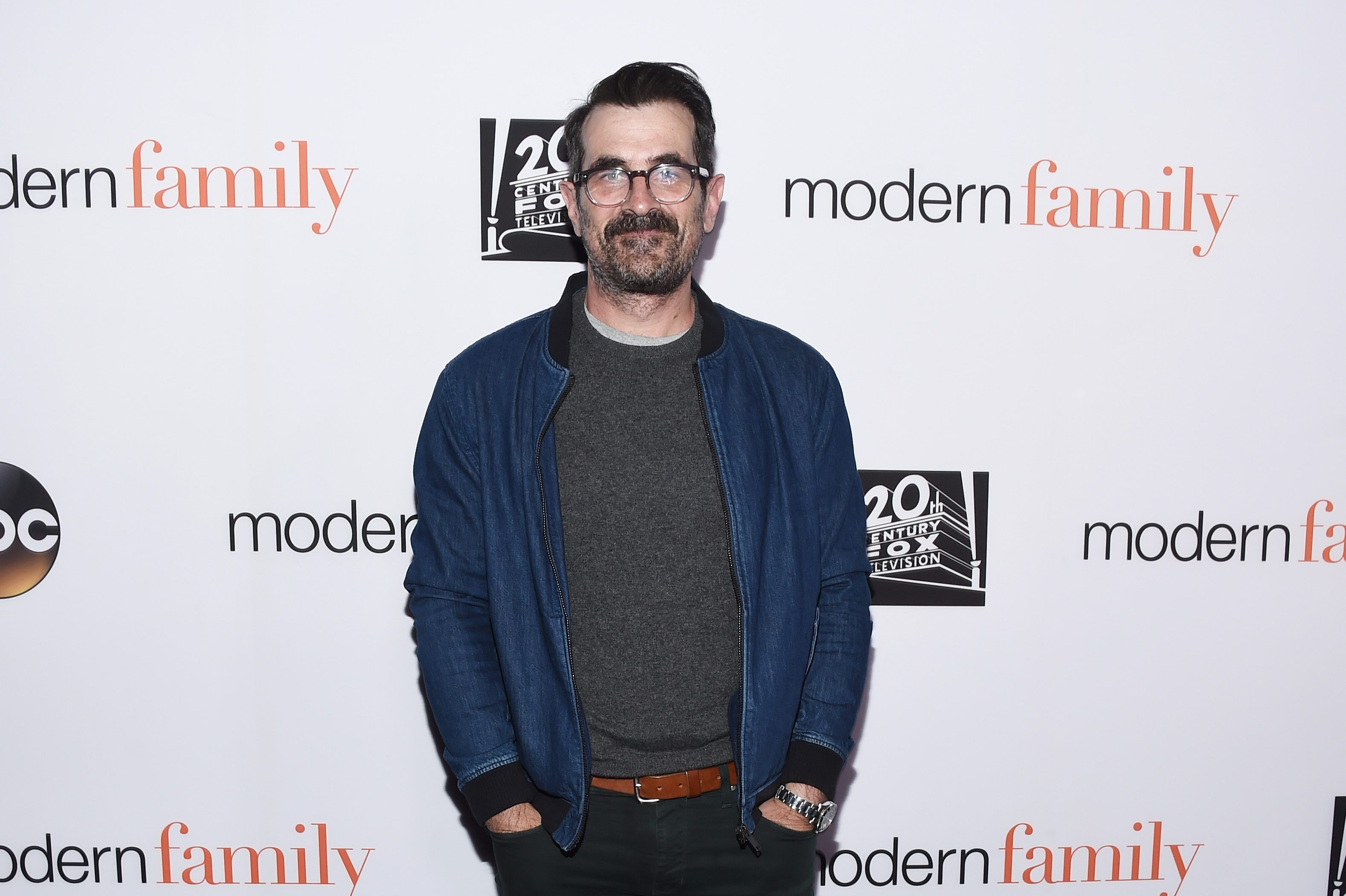 "FYC Event For ABC's ""Modern Family"" - Arrivals"