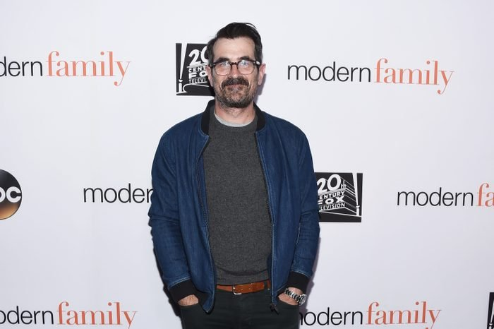 """FYC Event For ABC's """"Modern Family"""" - Arrivals"""