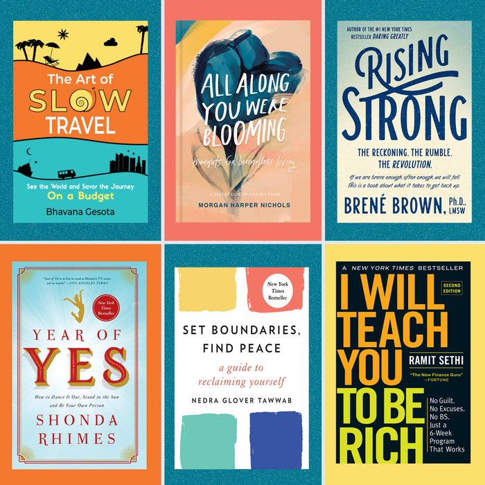 books for graduation