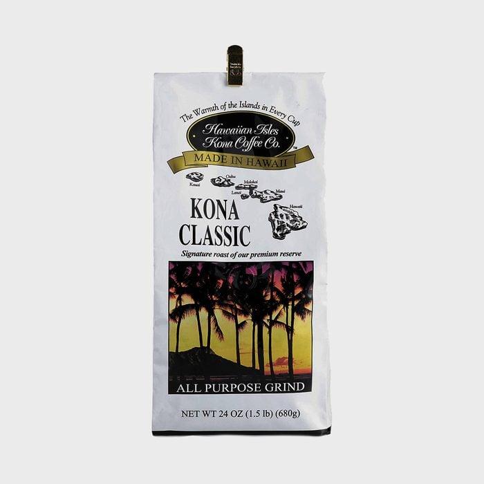 Hawaiian Isles Kona Coffee