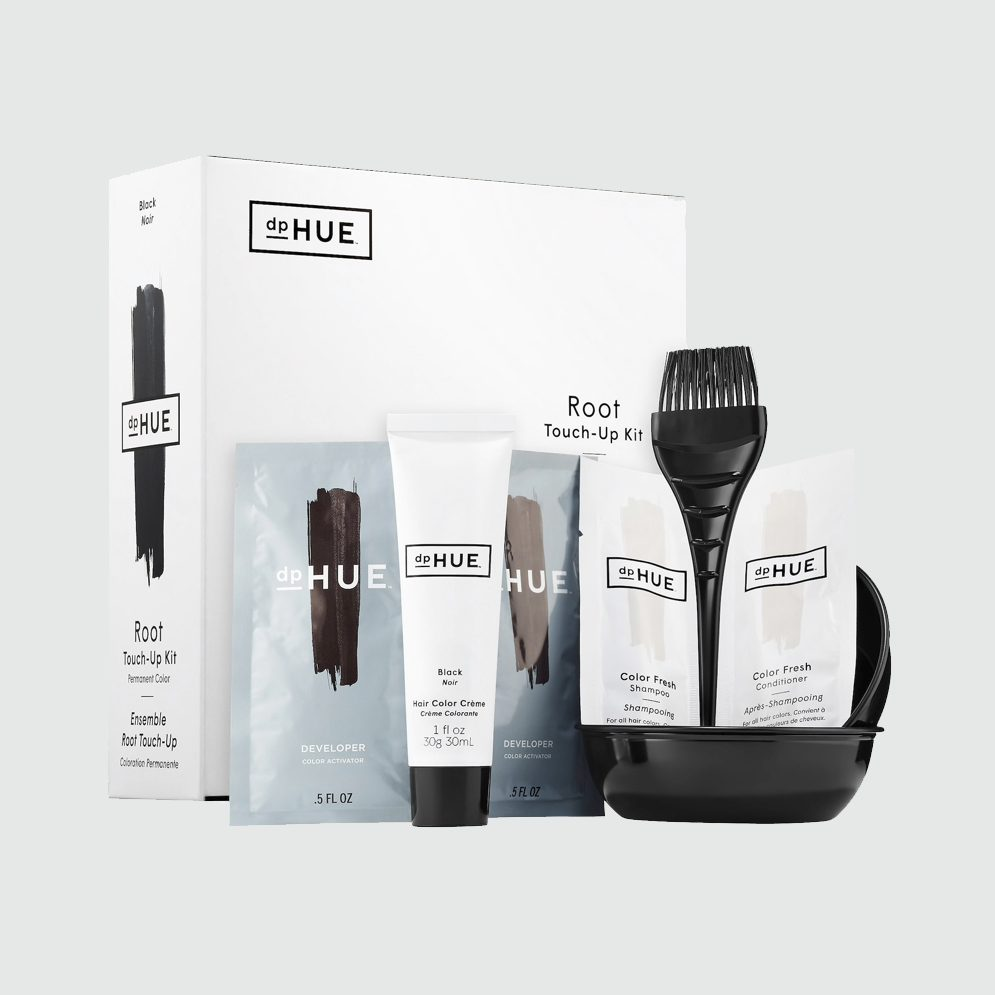 Best for covering grays: DpHUE Root Touch-Up Kit