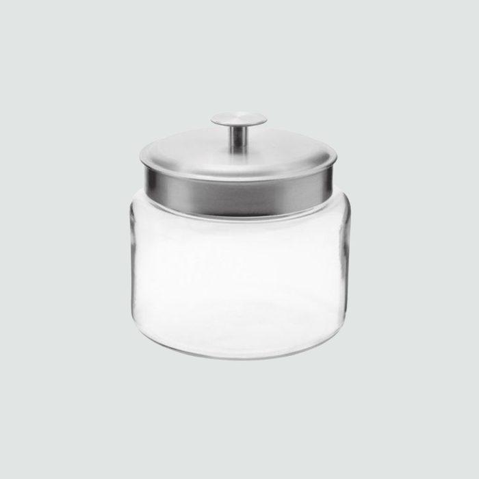 Montana Mini Glass Jar with Lid