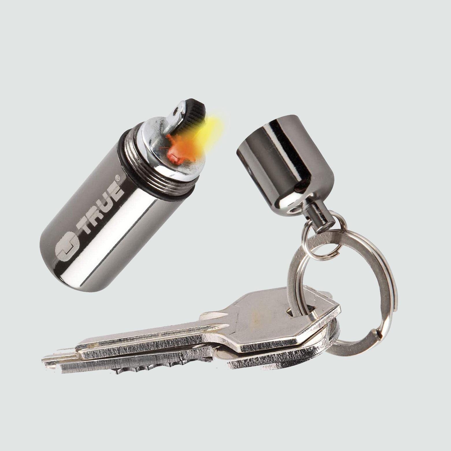 True Utility FireStash Lighter Multitool