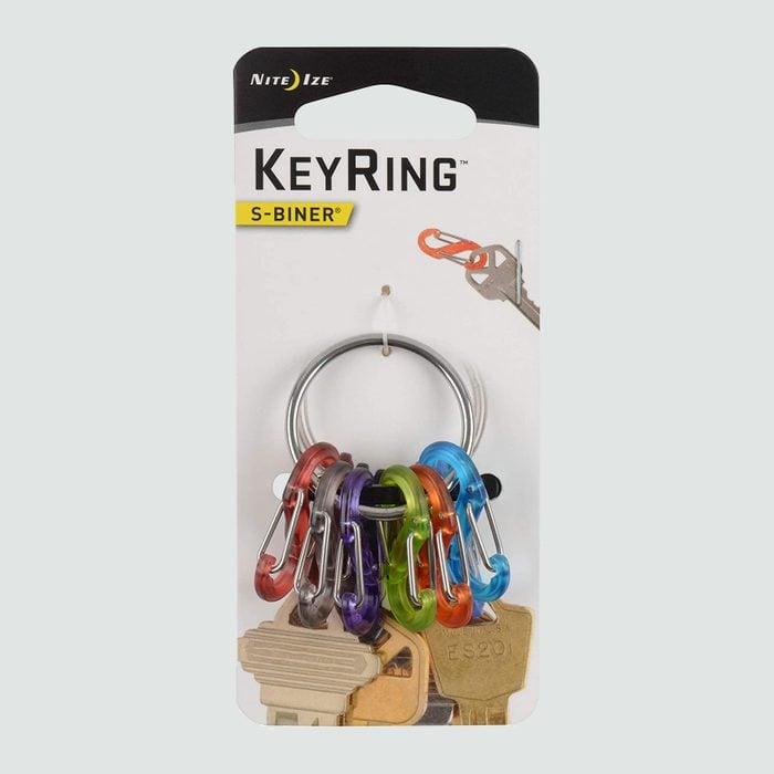 Nite Ize key ring