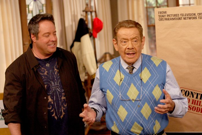 """""""King of Queens"""" Celebrates Their 200th Episode"""