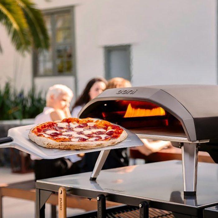 Koda Outdoor Pizza Oven