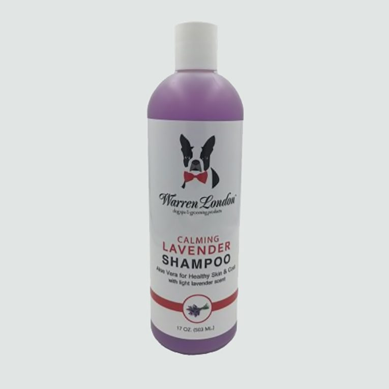 Warren London Calming Lavender Shampoo