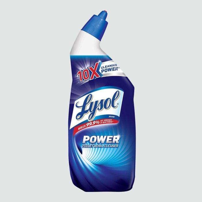 Lysol Toilet Bowl Cleaner