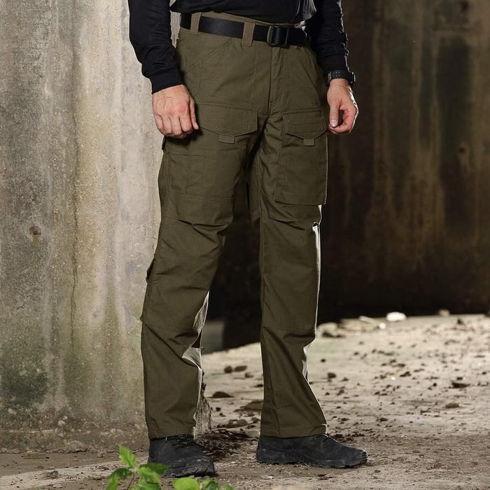 Mens Tactical Trousers