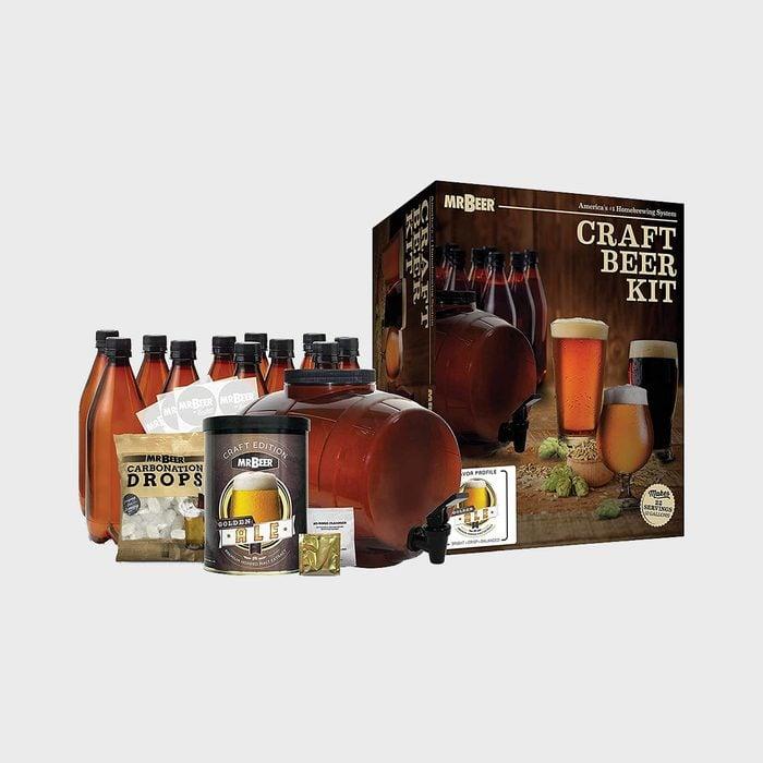 Mr Beer Craft Beer Kit