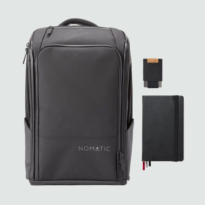 NOMATIC Backpack Bundle