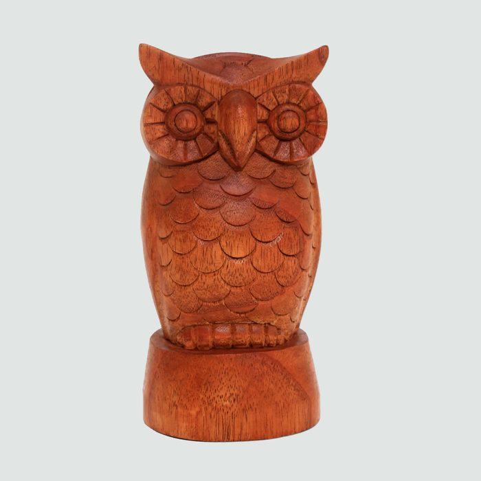 UNICEF Wise Owl Eyeglasses Holder