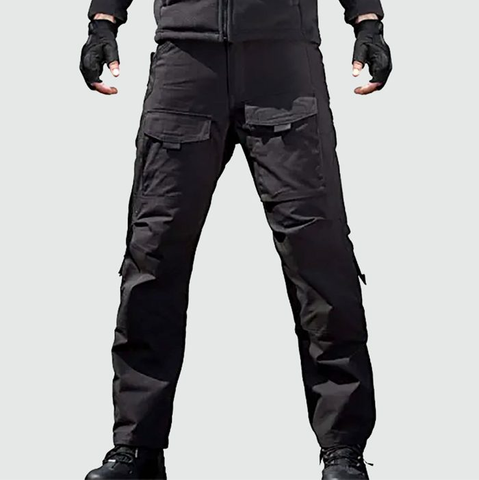Free Soldier Tactical Trousers
