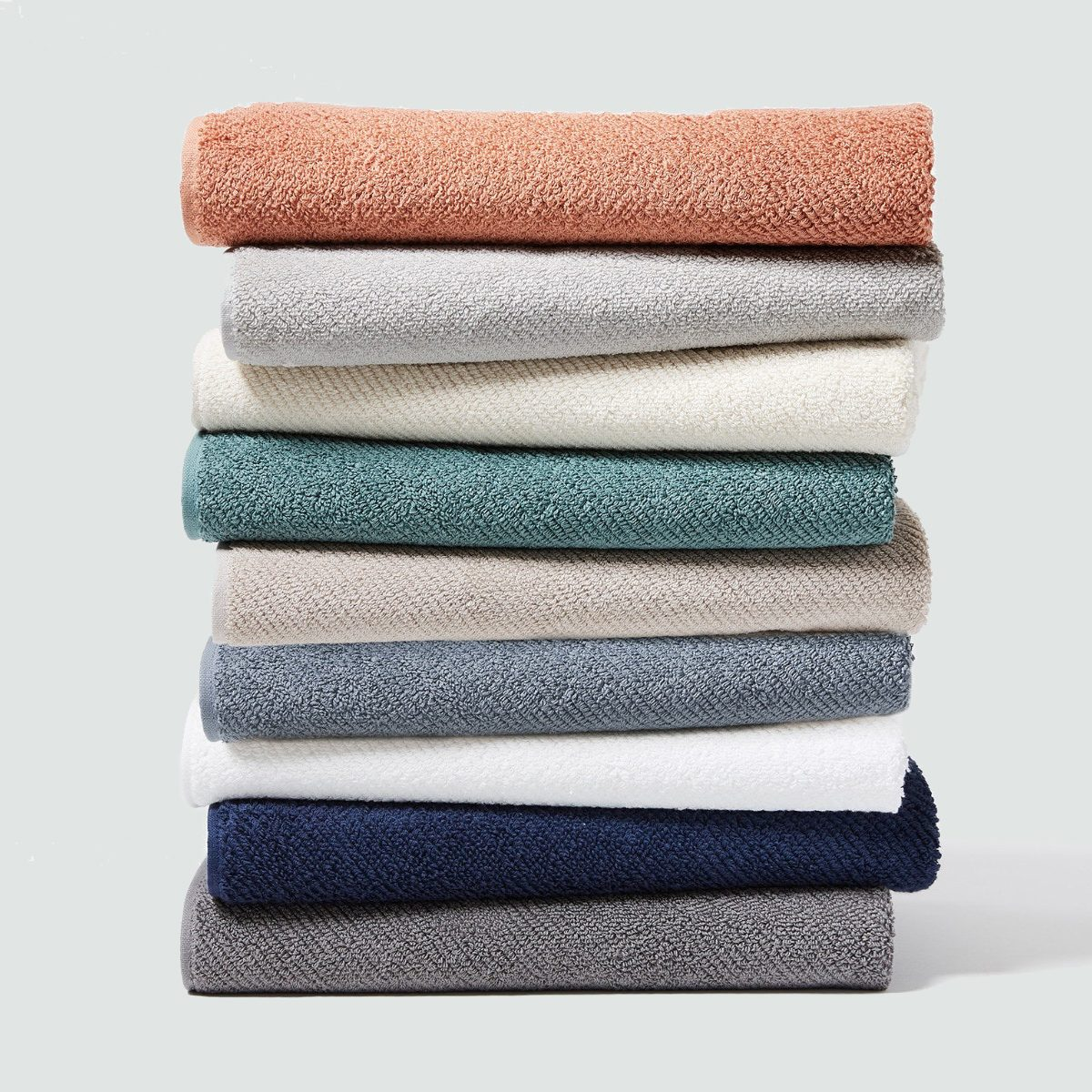 towels coyuchi