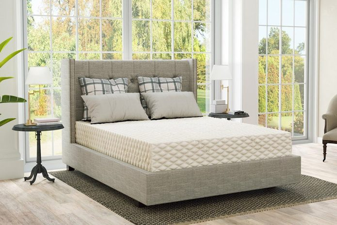 Plush Beds mattress sale