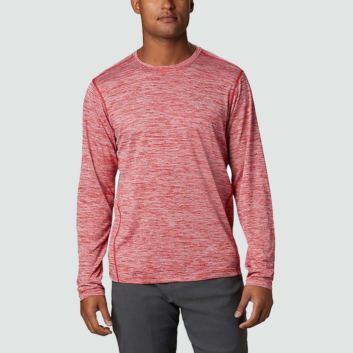 Columbia Sportswear Deschutes Runner™ Long Sleeve Shirt