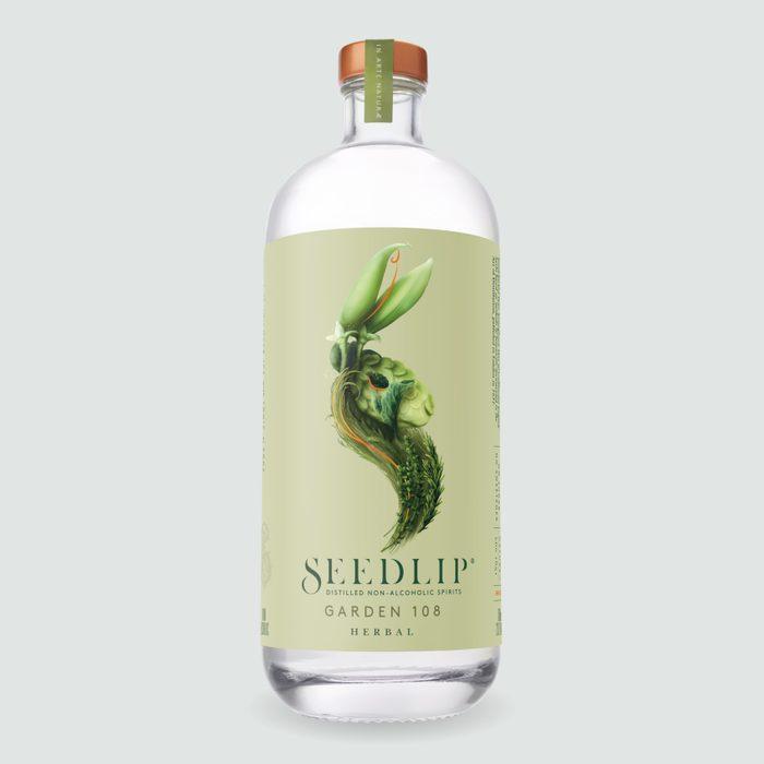 Seedlip Non-Alcoholic Spirit