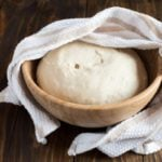 Why Does Bread Dough Rise?