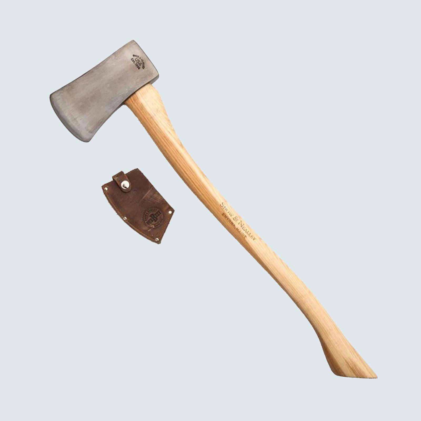 Snow & Neally 2-1/4 lb. Single bit axe
