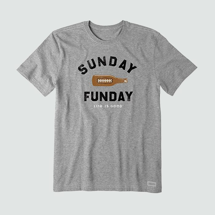 Sunday Funday Tee gift for Dad