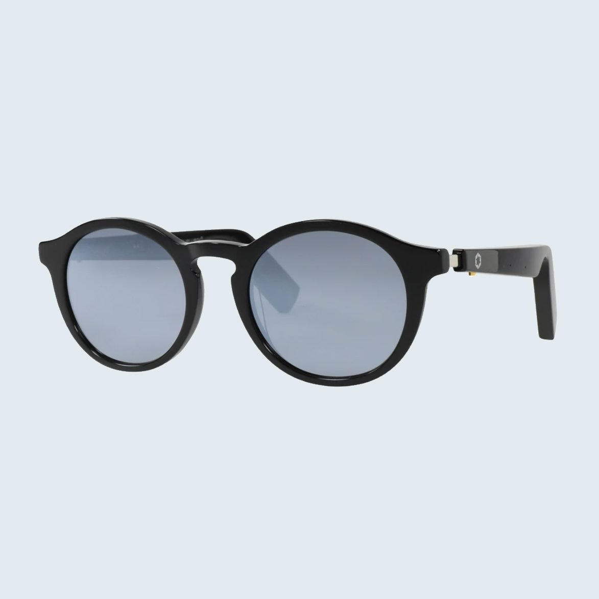 Lucyd Lyte Round Glasses