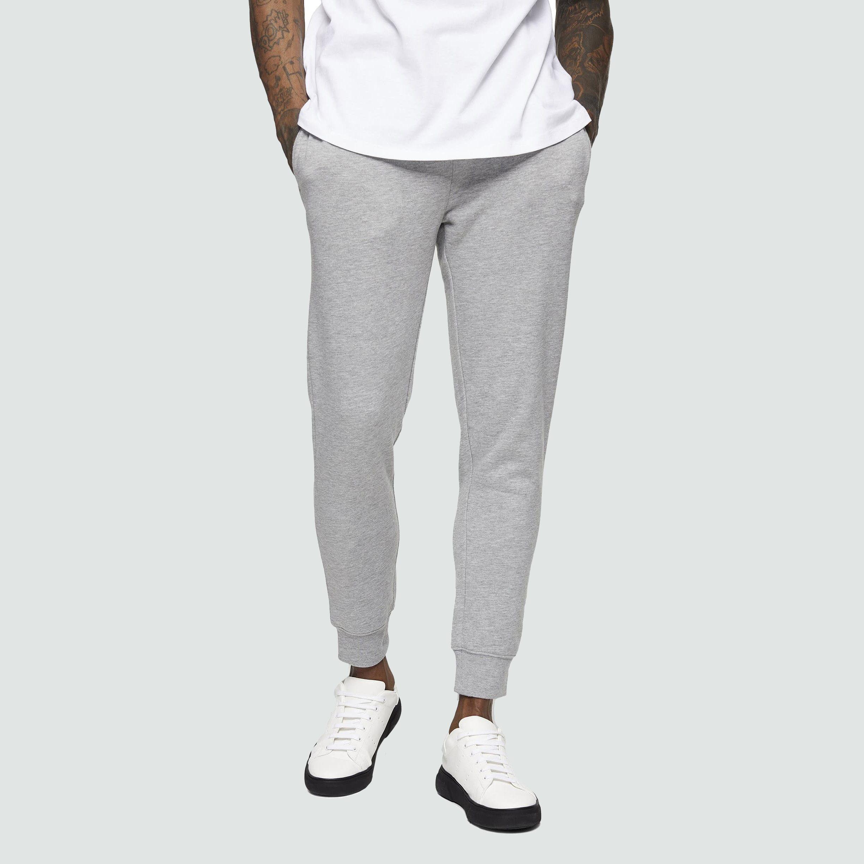 Topman Dry Handle Skinny Fit Jogger Pants