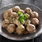 IKEA Just Shared the Recipe for Swedish Meatballs—Here's How to Make Them