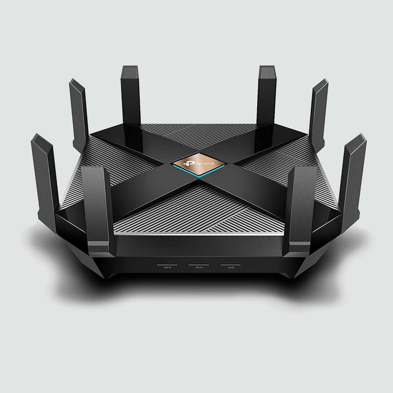 Archer AX6000 Next-Gen Wi-Fi Router