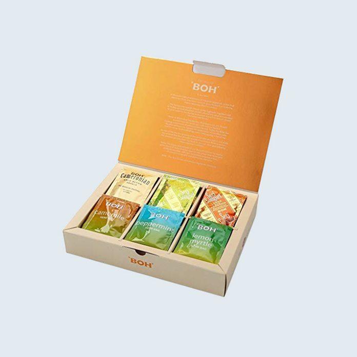BOH Tea Gift Variety Pack