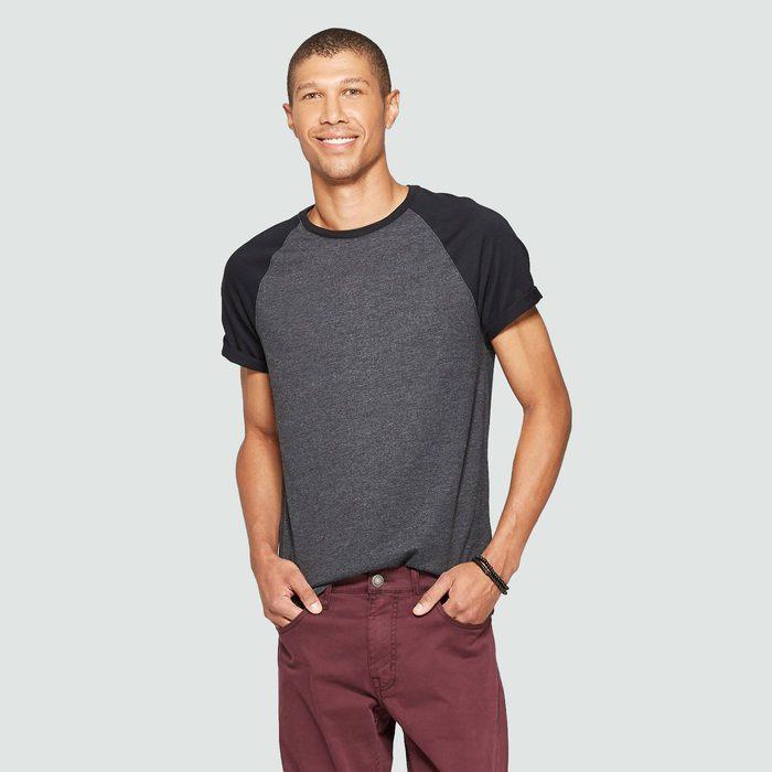 Goodfellow & Co.™ Novelty Crewneck T-Shirt