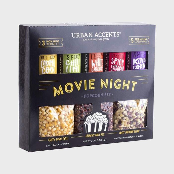 Urban Accents Popcorn Making Kit