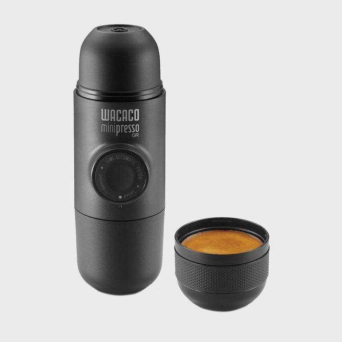 Wacaco Minipresso Maker