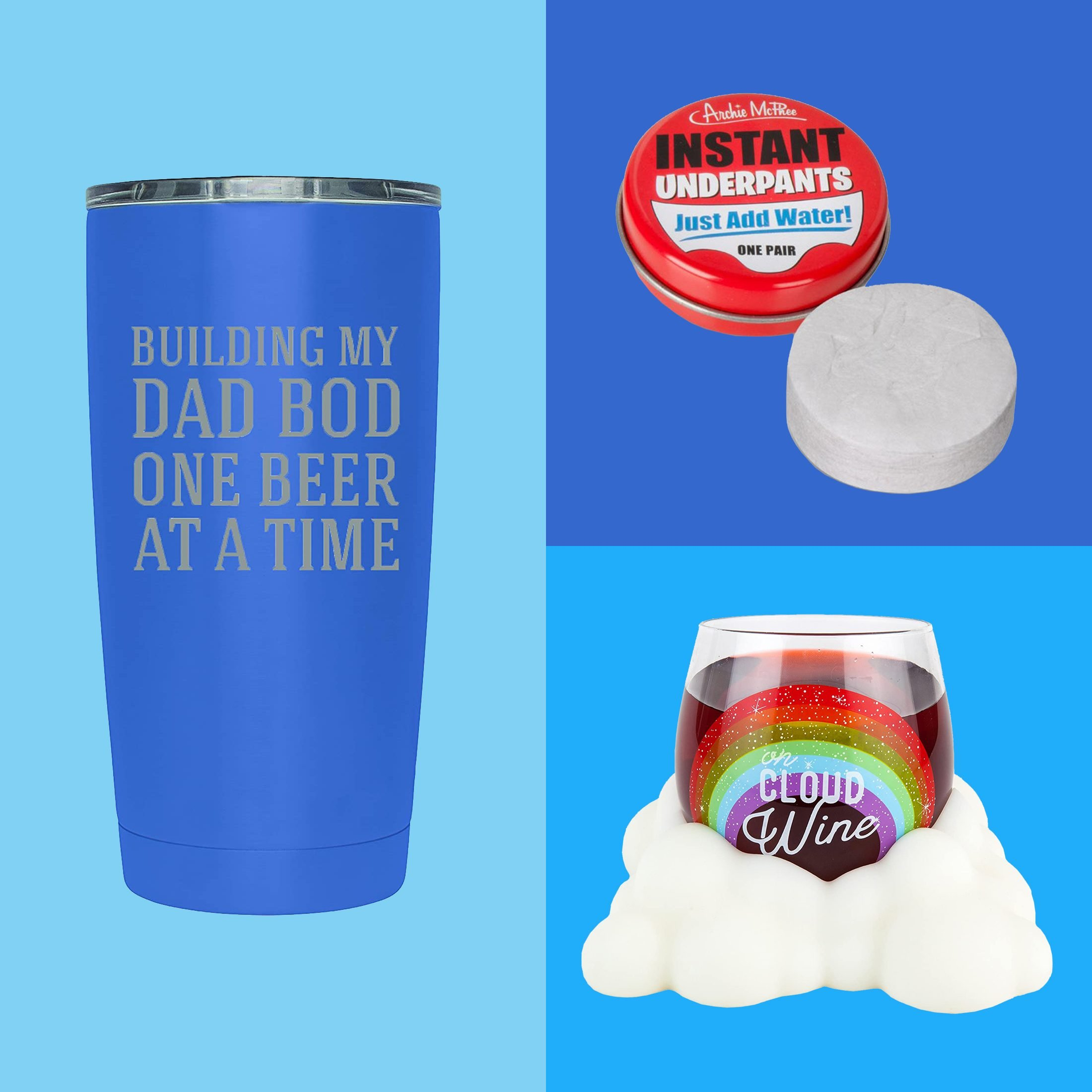 dad gifts funny weird