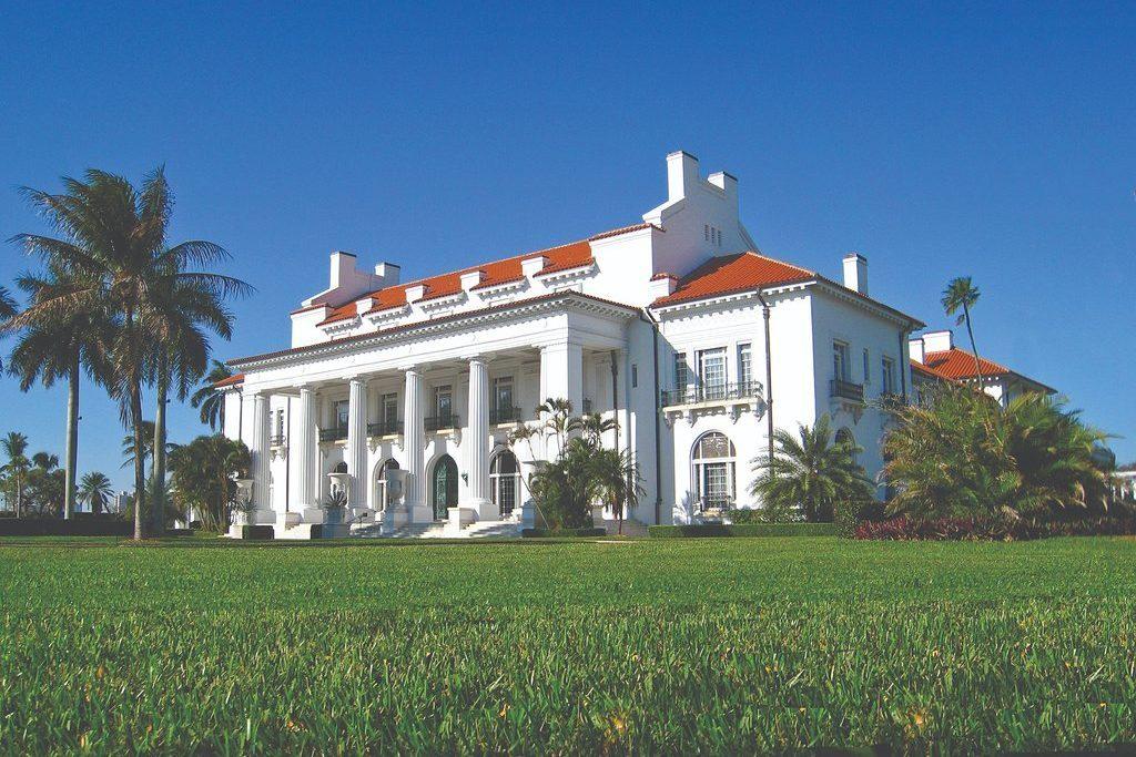 Whitehall florida mansion
