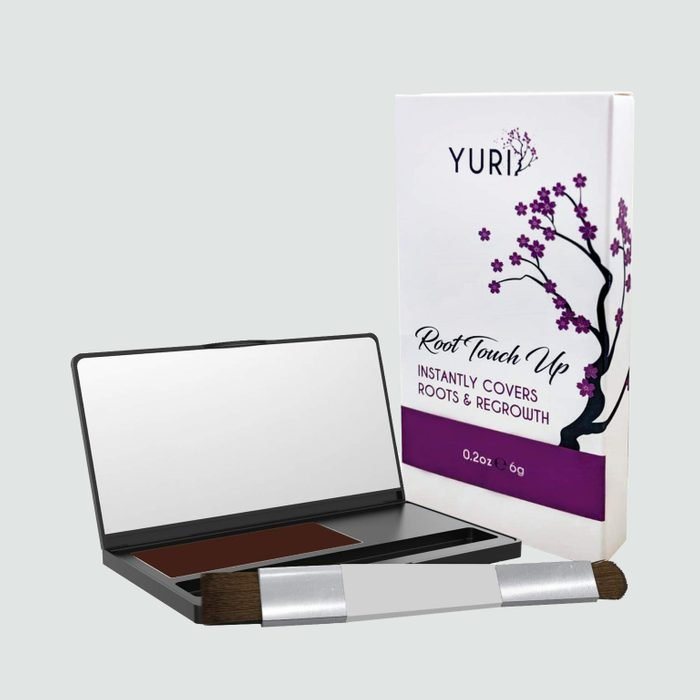 Best for precision: Yuri Root Touch Up