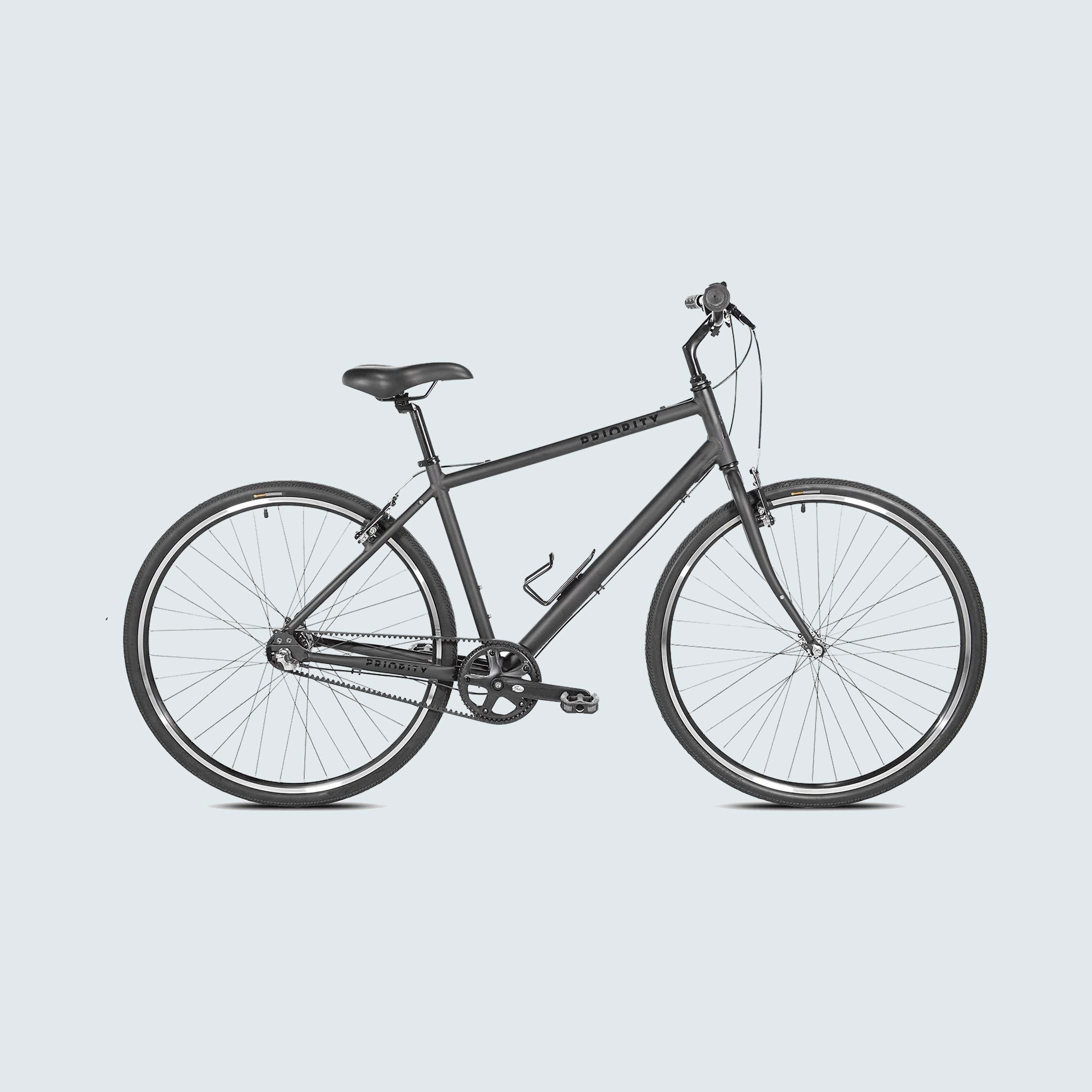 Best bike for beginners: Priority Bicycles Classic Plus