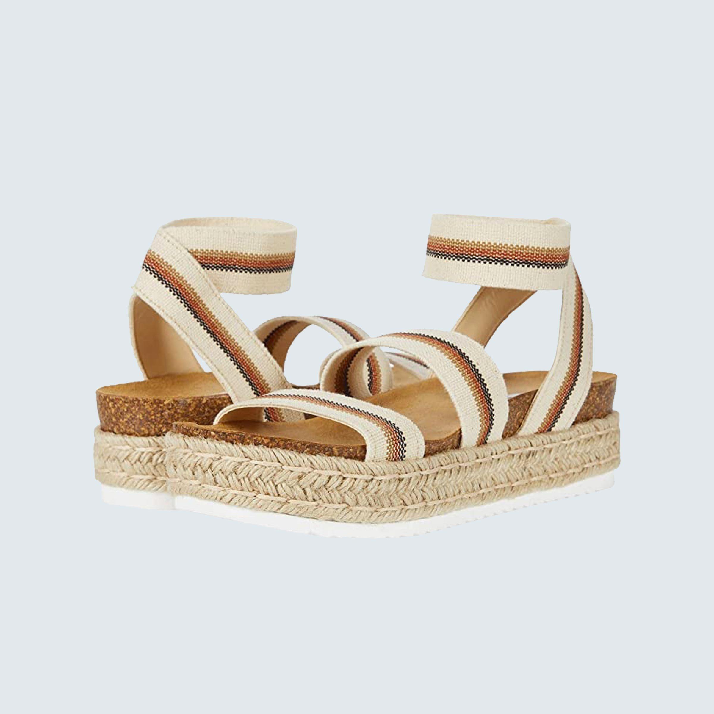 Steve Madden Kimmie Espadrille Sandals