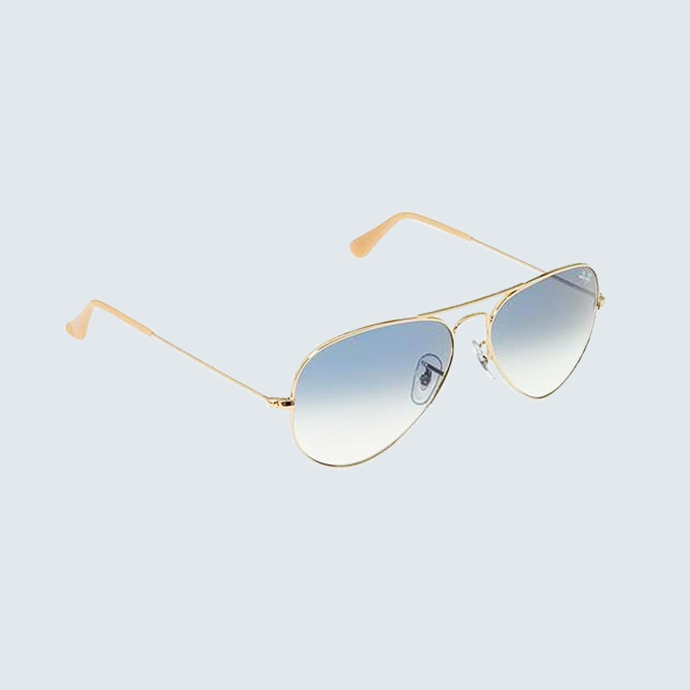 Ray-Ban Original Aviator Sunglasses 55mm