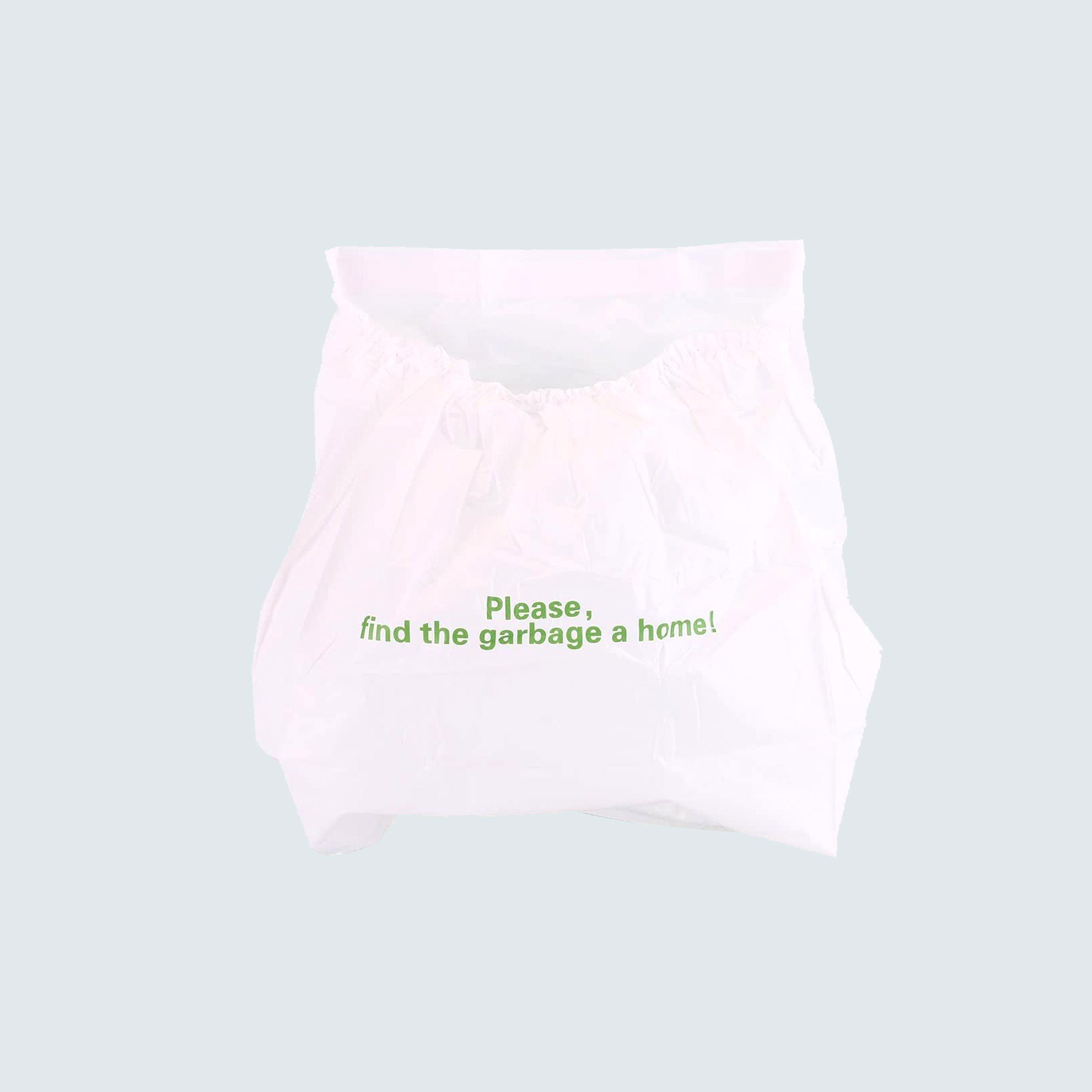 Car trash bags
