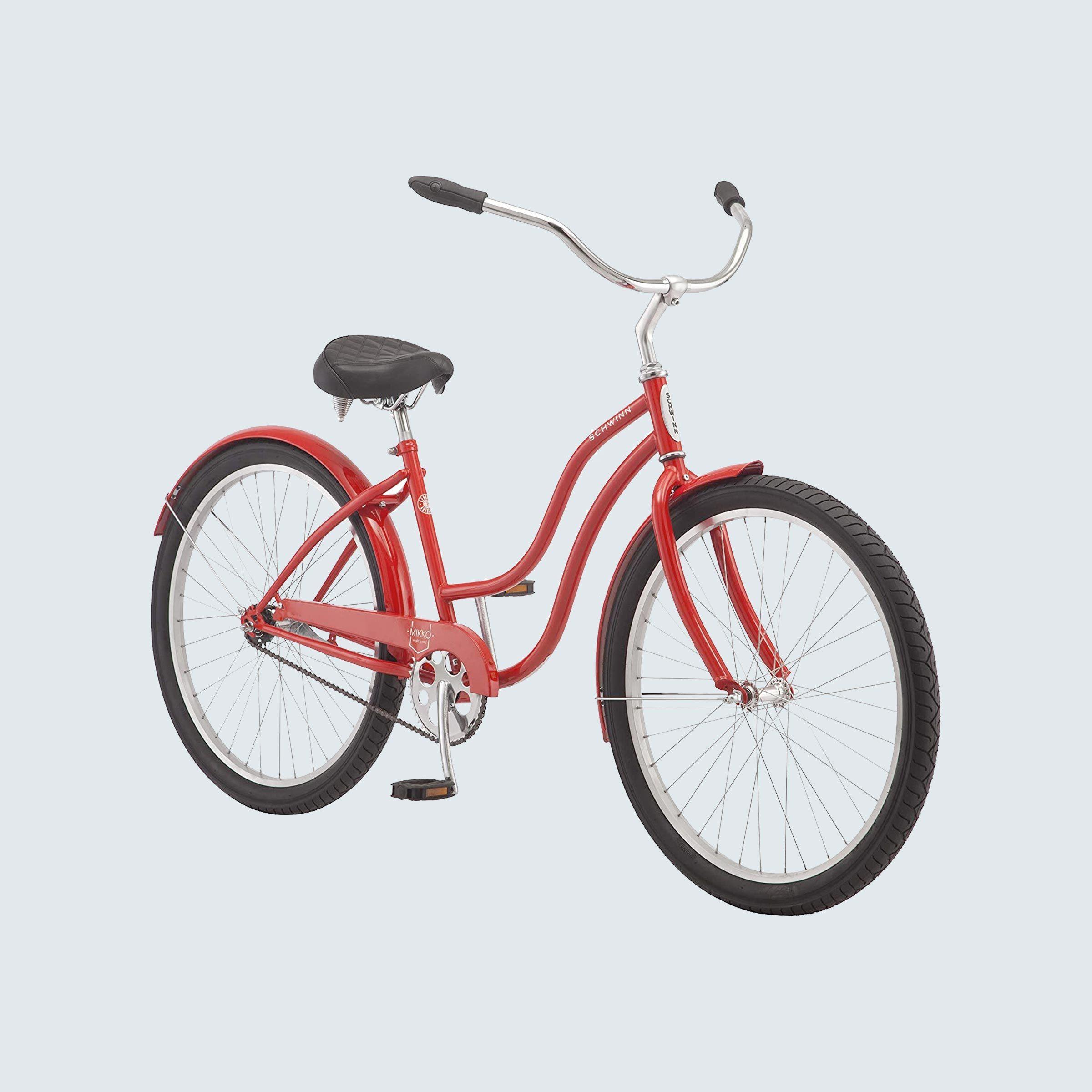 Schwinn Huron/Mikko Adult Cruiser Bike