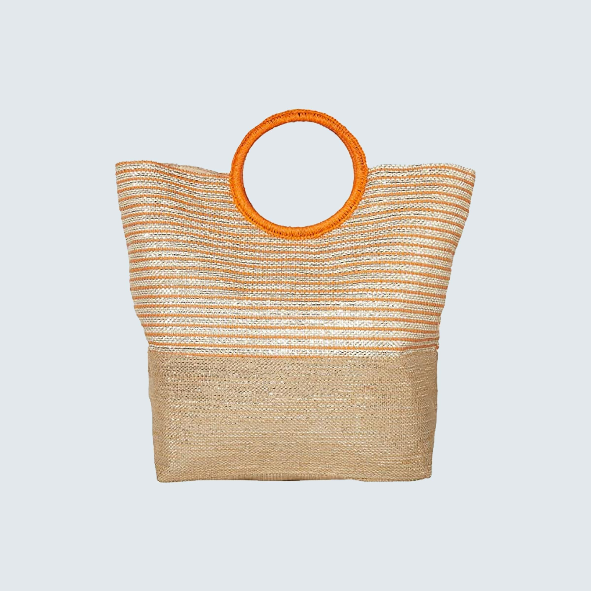 San Diego Hat Company Straw Bag