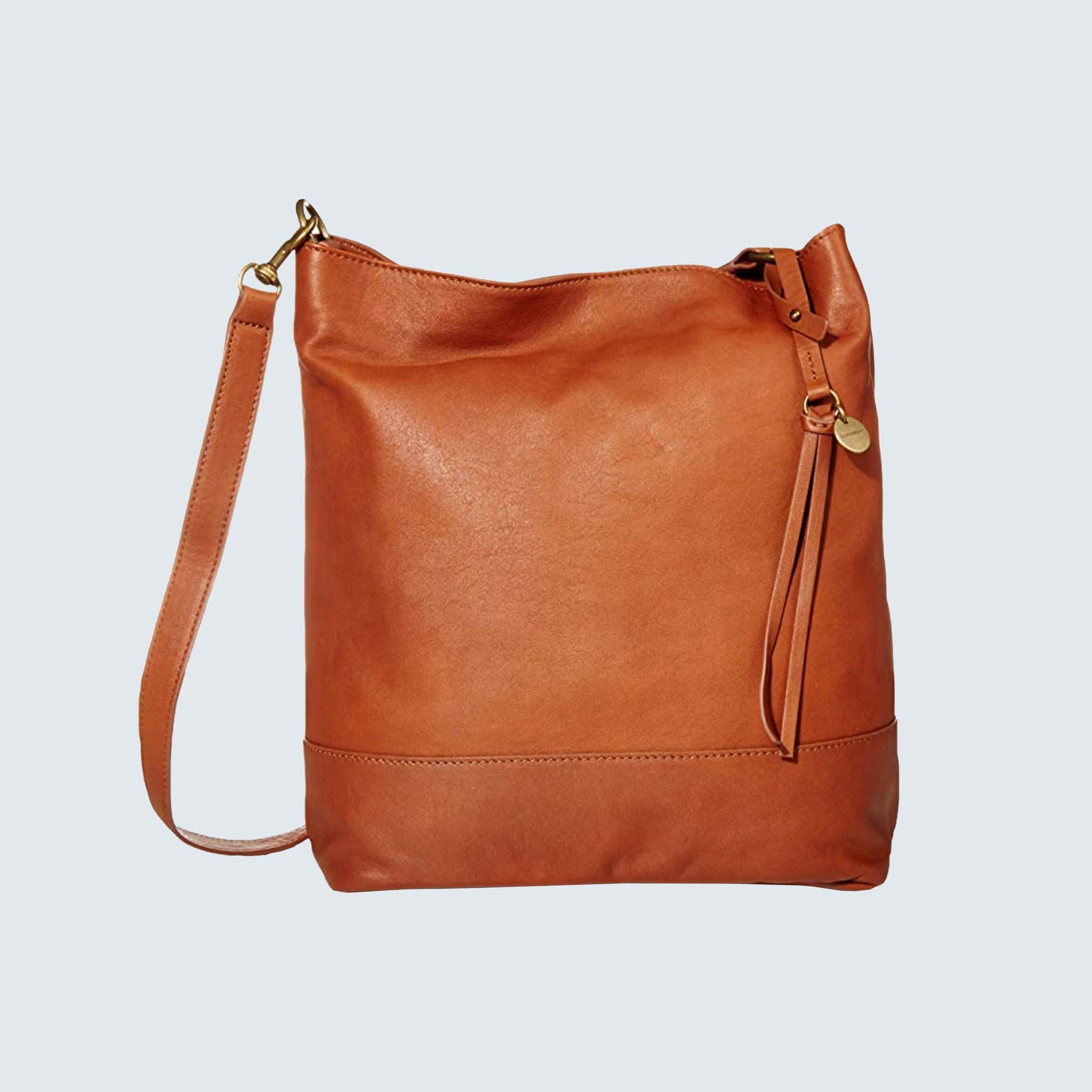 Lucky Brand Lina Bucket Bag