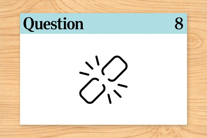 question 8. break it before you use it illustration
