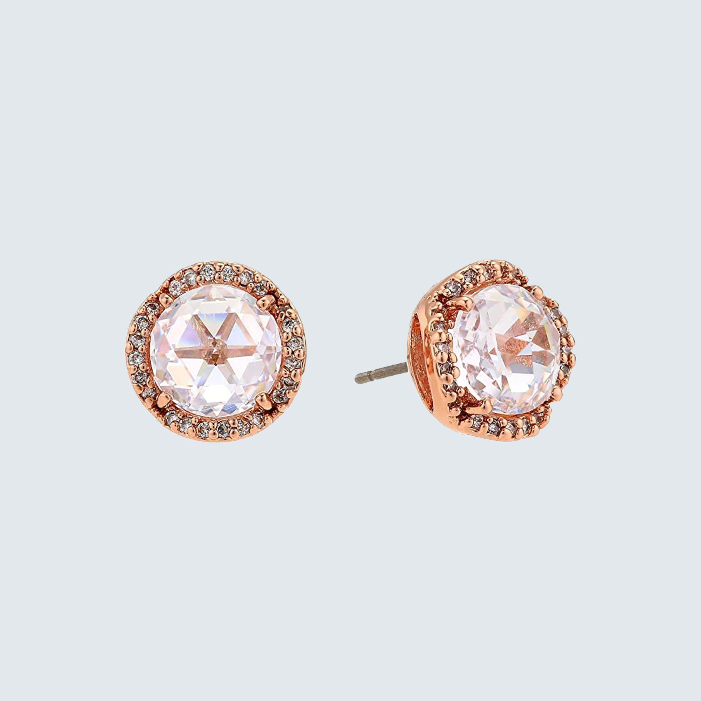 Kate Spade New York That Sparkle Pavé Stud Earrings
